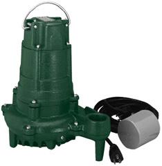 zoeller-137-bn-non-automatic-pump