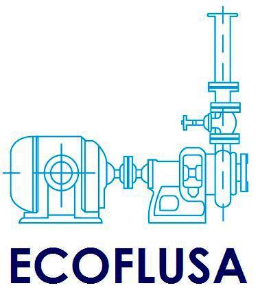 ECOFLUSA  IMAGEN 2018