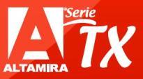 ALTAMIRA TX ECOFLUSA ECF 2018