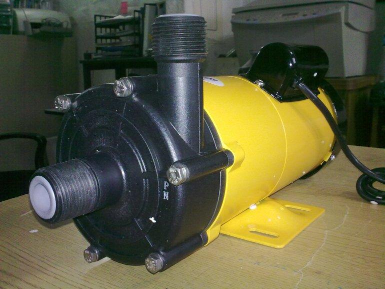 GE PUMPS NH250PS - 1